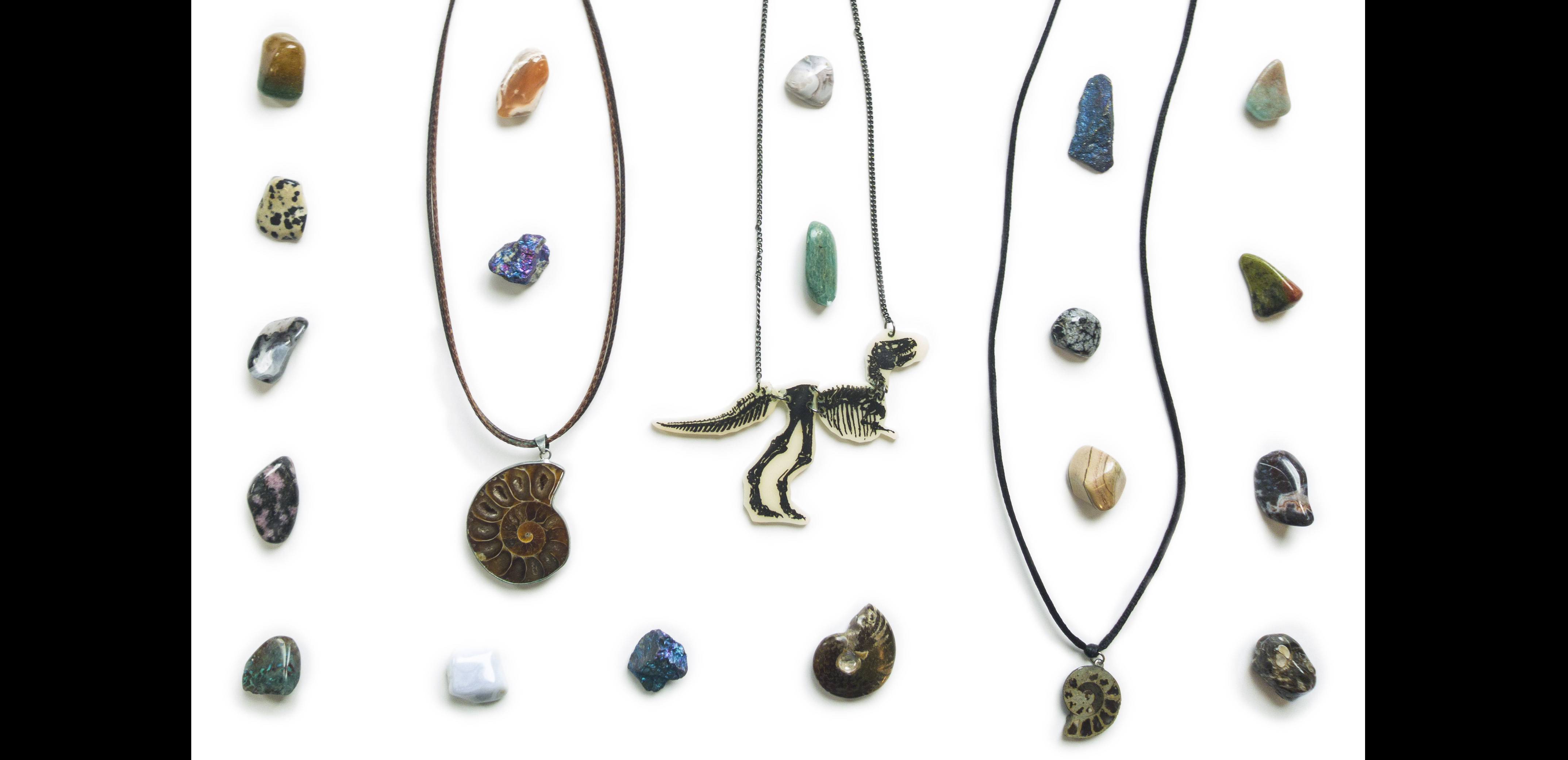 Rocks Jewelry Inventory Shot